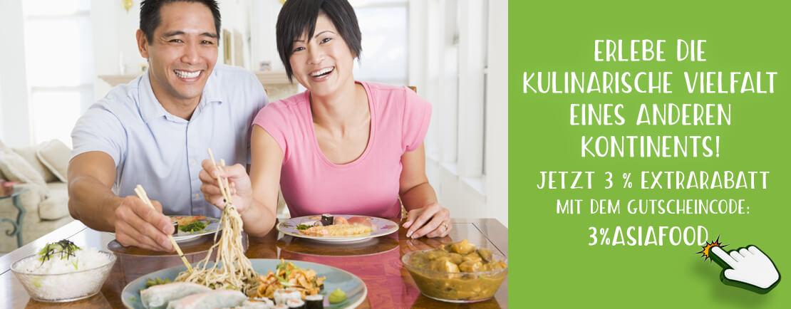 Erlebe die kulinarische Vielfalt eines anderen Kontinents - ecoget.de