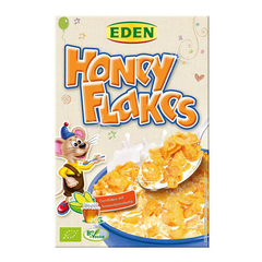 Eden - Honey-Flakes - 375 g