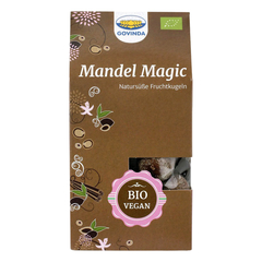 Govinda - Mandel-Magic - 120 g