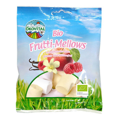Ökovital - Bio Frutti Mellows - 100 g