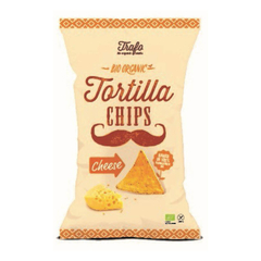 Trafo - Tortilla Chips Nacho Cheese - 75 g