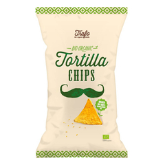 Trafo - Tortilla Chips Naturel - 200 g