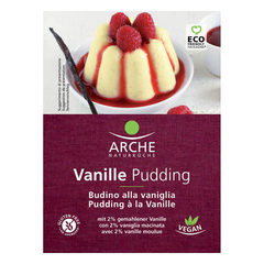 Arche - Vanille Pudding - 40 g