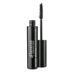 benecos - Natural Mascara Maximum Volume deep black - 8 ml