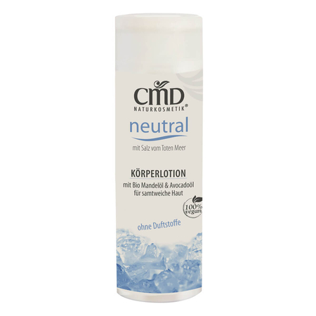 CMD - Neutral Körperlotion - 200 ml