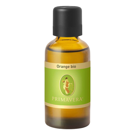 Primavera - Orange bio - 50 ml