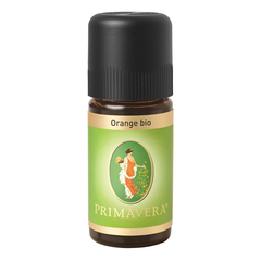 Primavera - Orange bio - 10 ml