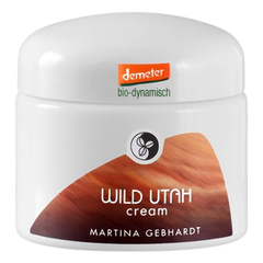 Martina Gebhardt - Wild Utah Cream - 50 ml