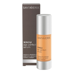 Santaverde - xingu age perfect serum - 30 ml