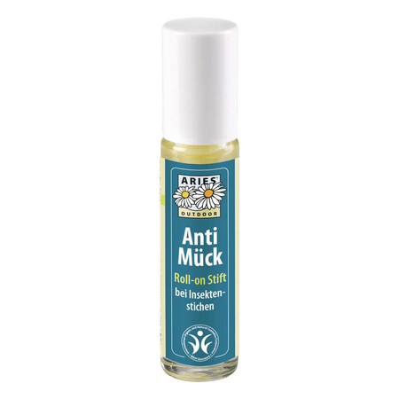 Aries - Anti Mück Roll-On - 10 ml