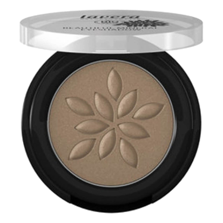 lavera - Trend sensitiv Beautiful Mineral Eyeshadow Shiny Taupe 04 - 2g