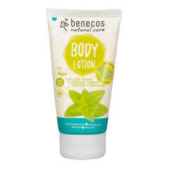 benecos - Natural Body Lotion Zitronenmelisse - 150 ml