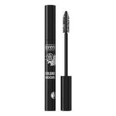 lavera - Volume Mascara - black - 9 ml