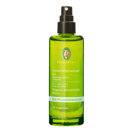 Primavera - Immortellenwasser* bio - 100 ml