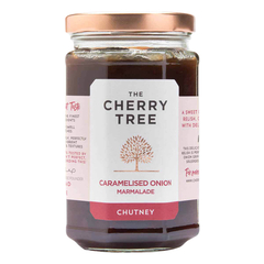 The Cherry Tree - Caramelised Onion Marmelade Chutney -...