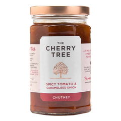 The Cherry Tree - Spicy Tomato & Caramelised Onion...