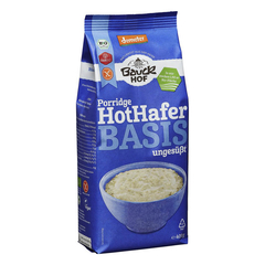 Bauckhof - Hot Hafer Basis glutenfrei Demeter - 400 g
