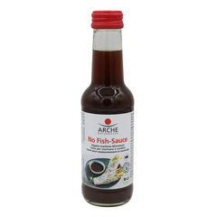 Arche - No Fish-Sauce - 155 ml