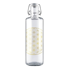 soulbottles - Flower of Life 1,0 l