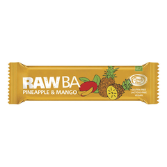 Simply Raw - RAW BA Pineapple und Mango - 40 g