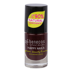 benecos - Nail Polish vamp - 5 ml
