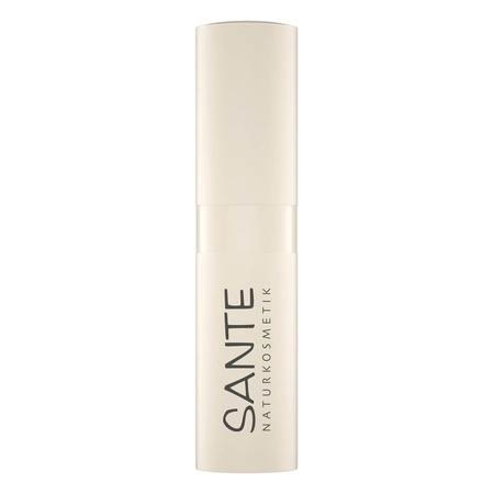 Sante - Moisture Lipstick 07 Fierce Red - 4,5 ml
