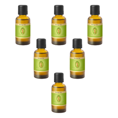 Primavera - Orange bio - 50 ml - 6er Pack