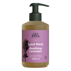 Urtekram - Soothing Lavender Liquid Hand Soap - 300ml